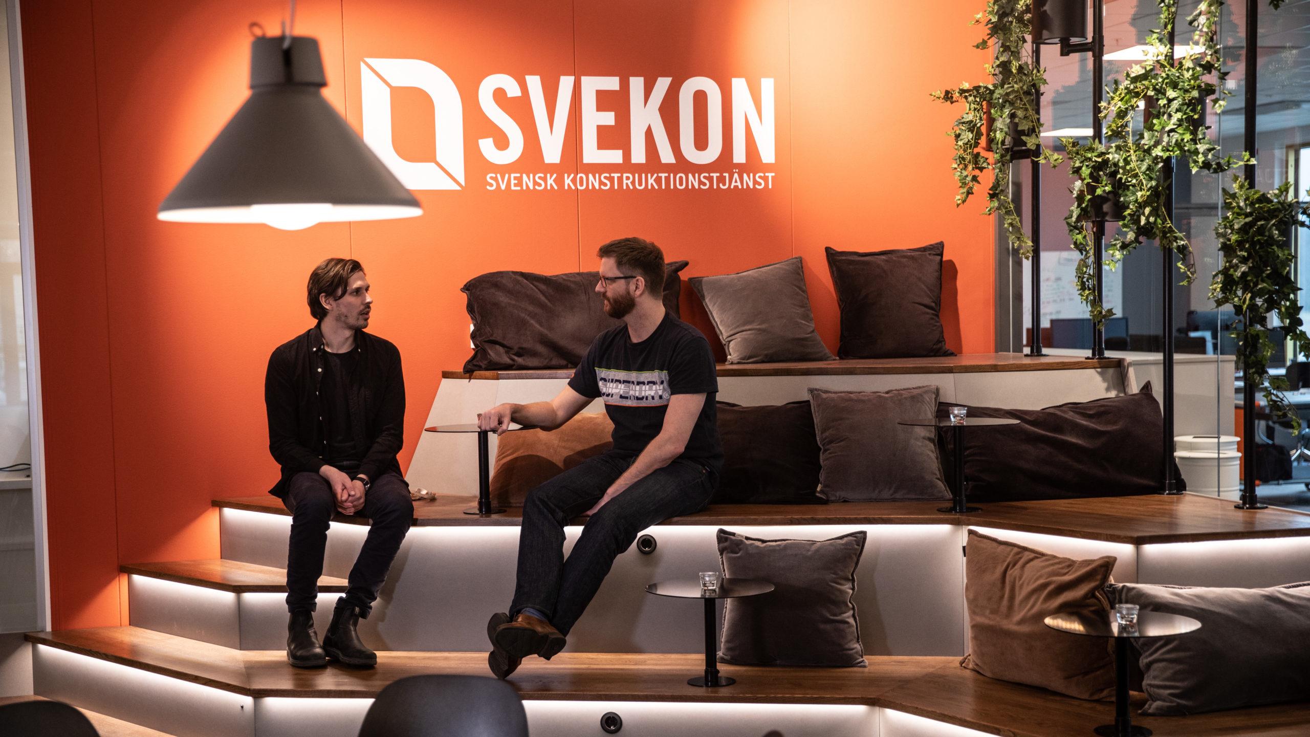 Svekon ingenjörsbyrå